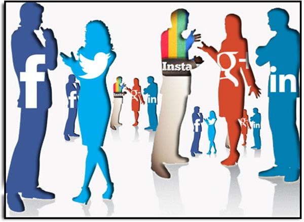 publicidade midias sociais Publicidade
